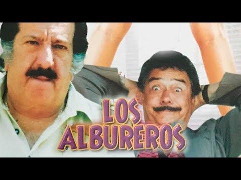 Los Albureros (1988)   MOOVIMEX powered by Pongalo