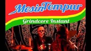 Download Video MESIN TEMPUR - Mana Tukang Indomie (live) (HD) // Jakarta Grindcore Festival 2018 // Indonesia MP3 3GP MP4