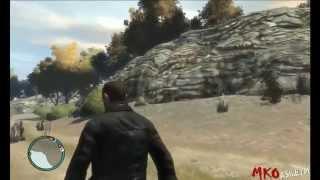 Прохождение игры GTA 4: Миссия 63 – Tunnel Of Death