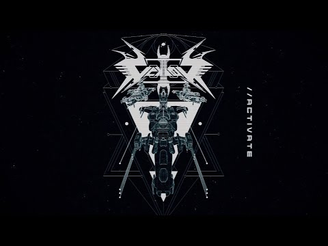 Vektor - Activate (Official Lyric Video)