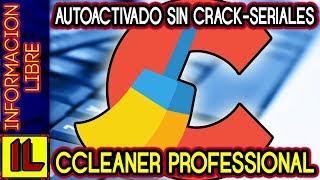 descargar ccleaner 2018 + crack