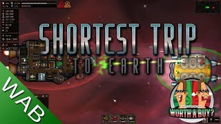 Shortest Trip To Earth (Early Access)   Worthabuy?