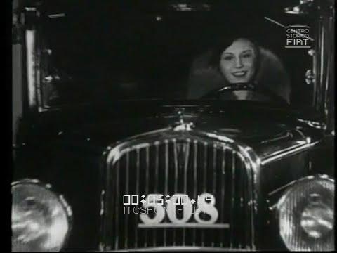 Polski FIAT 508 (Zelichowska - Ja mam! Ty masz! On bedzie mial 508) \ 1932-33 \ pol v-