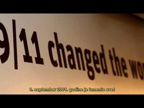 Nader Mansur: Biblijski 9/11