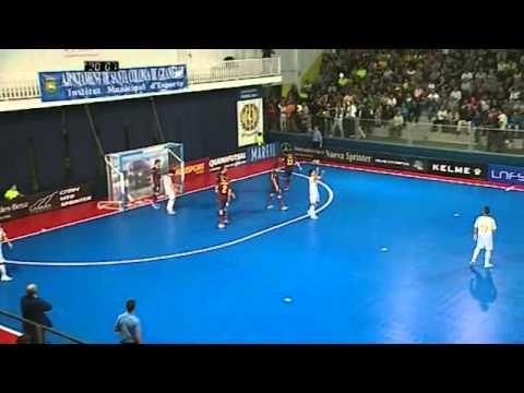 Preview video In Zona 5 & non solo - Jornada 5 - Marfil Santa Coloma 2 vs 3 FC Barcelona Alusport