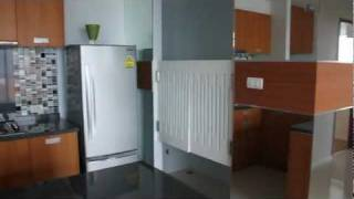 preview picture of video '2 Bedroom Condo for Rent at Villa Sathorn | Bangkok Condo Finder'