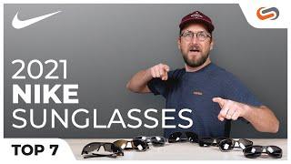 Top 7 Nike Sunglasses of 2021! | SportRx