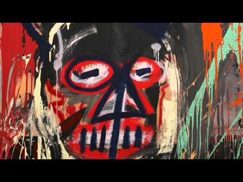 "JEAN-MICHEL BASQUIAT'S ""THE DEVIL"""