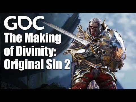 The Making of Divinity: Original Sin 2