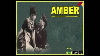 Ham Pyar Tumhin Se Karte Hai | Amber 1952 | Lata