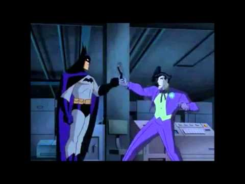 The Most Awesome Batman Moments