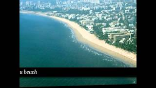 preview picture of video 'Top ten places to visit in Mumbai - Tourist Attractions'