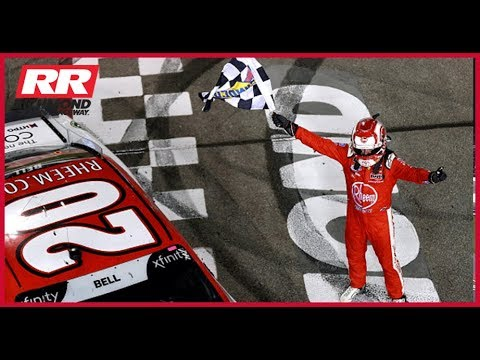 Xfinity Series race highlights from Richmond