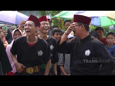 RAFFI BILLY AND FRIENDS - Raffi Billy Adu Pantun! Seru! (22/9/19) PART 1