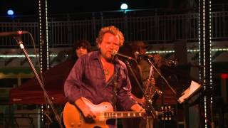 Lee Roy Parnell Holy Cow