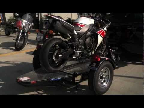 2019 Kendon Single Stand-Up Motorcycle - BB107 in Springfield, Ohio - Video 1