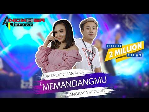 memandangmu viral tiktok bulan bawa bintang menari jihan audy feat fayz official music video