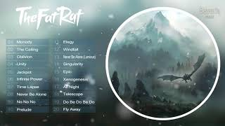 Best Gaming Music 20 Song The Fat Rat