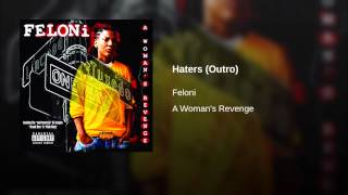 Haters (Outro)