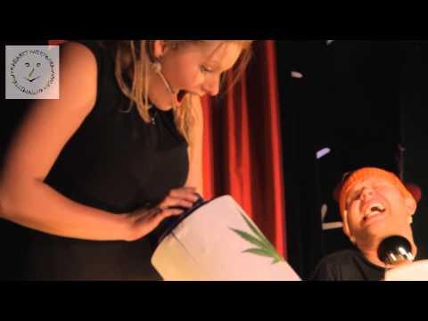 Kabaret Niepoprawnych Optymistów - Apetizer