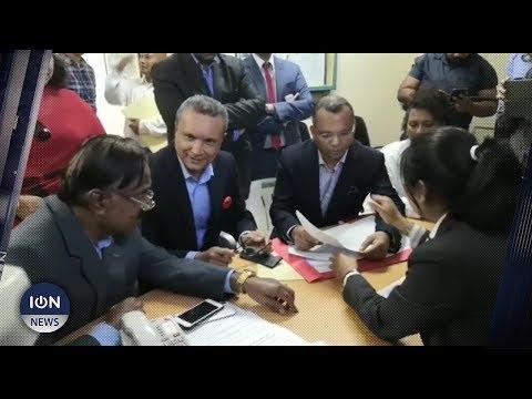 L'Alliance nationale du PTr-PMSD «confiante que la population fera le bon choix»