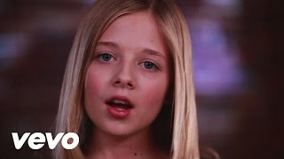 Jackie Evancho - I'll Be Home For Christmas