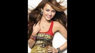 Burned Up The Night- Miley Cyrus Lyrics (Official)