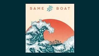 Zac Brown Band Same Boat