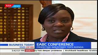 Second East Africa Business ad Entrepreneurship conference kicks off in Dar es Salaam, TanzaniaSecon