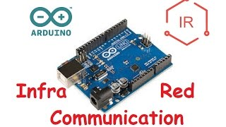 KY-005 and KY-022 Transmitting and receiving Infrared Arduino
