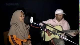 Download lagu Nurul Faizah Ft Syahri Salah Jatuh Cinta Mp3
