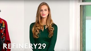 3 Long Sleeve Winter Dresses Styled | Trend Takeout | Refinery29