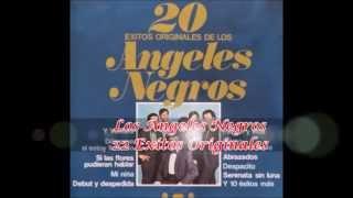 Descargar Musica De Youtube Los Angeles Negros 22 Exitos Originales