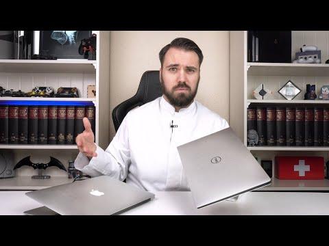 Braucht man sowas? Hauchdünnes Notebook | Das Dell XPS13 für Studenten? Schüler? Reisen? Gaming?