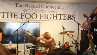 Foo Fighters The Pretender