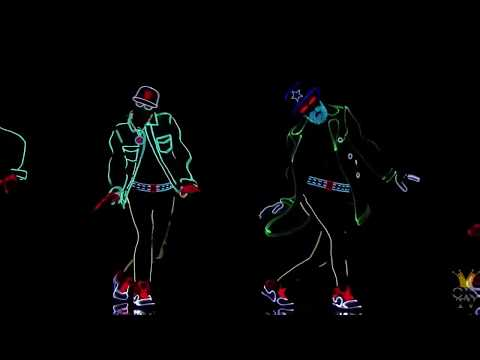 THE WEEKND - Blinding lights | choreography LIGHT BALANCE [montage video]