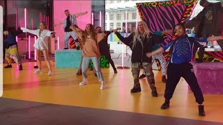 Little Mix  Bounce Back Sound Check  The One Show