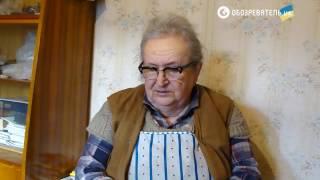 Художник Ижакевич был другом нашей семьи