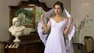 Adiel.com.ua | Свадебное платье Victoriya Karandasheva 1468
