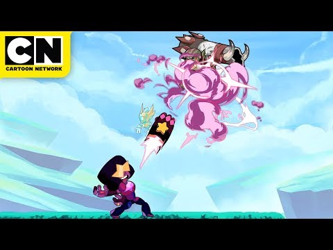 Steven Universe Brawlhalla EPIC Crossover   LET'S PLAY   Cartoon Network