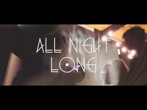 All Night Long (Song) by Klara & The Pop