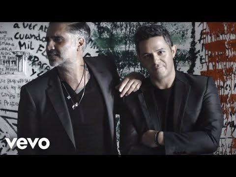 A Que No Me Dejas (Feat. Alejandro Fernandez)