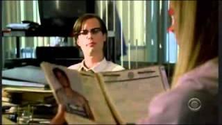 Criminal Minds 2x04 - Reid talking about pimps