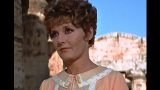 "Goodbye, Mr  Chips (1969) - Petula Clark singing ""And the Sky Smiled"""