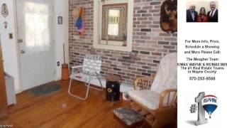 preview picture of video '103 Cresent Hill Dr, Honesdale, PA Presented by The Meagher Team.'