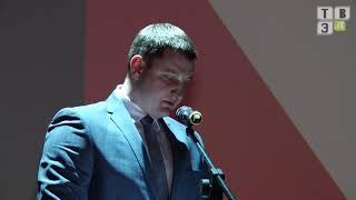 ТВЭл - Отчет главы г.о. Электрогорск Дениса Семенова. (15.02.19)