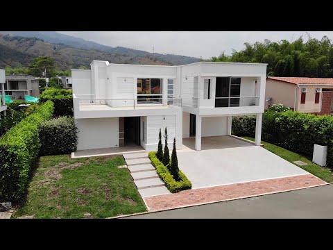 Casas, Venta, Jamundí - $890.000.000