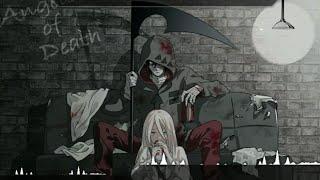 【Nightcore】- Opening Satsuriku no Tenshi「Vital」|| Lyrics