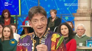 L'oroscopo di Paolo Fox - I Fatti Vostri 17/01/2020