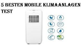 5 Besten Mobile Klimaanlagen Test 2021